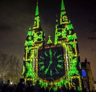 IMG 4333Peter Walker Lichfield Lumiere 2016